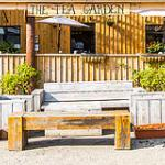 The amazing Tea Garden