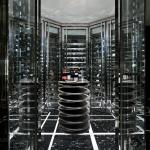 Wine Vault - The St. Regis Bar