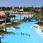 Port Ghalib Resort Foto