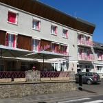 Hotel Le Grillon의 사진