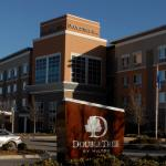 Foto di DoubleTree by Hilton Hotel Oklahoma City Airport