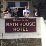 Foto de The Bath House Hotel