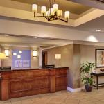 The Holiday Inn Express Hotel & Suites San Diego-Sorrento Valley welcomes you!