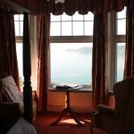 Photo de Porth Avallen Hotel