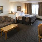Foto de Kelly Inn and Suites Mitchell