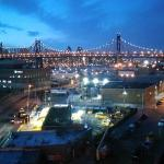 Wyndham Garden Long Island City Manhattan View Hotel Foto