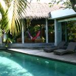 The Green Room Canggu Foto