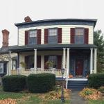 Borland House Bed and Breakfast Foto