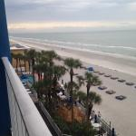 Photo de Doubletree Beach Resort by Hilton Tampa Bay / North Redington Beach