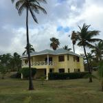 Nisbet Plantation Beach Club Foto