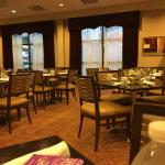 Doubletree by Hilton Hotel Charlotte Airport resmi