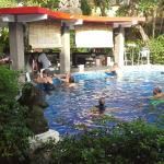Foto de Melasti Legian Beach Resort & Spa