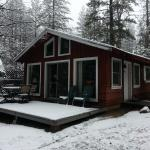 Foto de Silver Pines Lodge