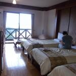 Photo de Hoshino Resort Risonare Kohamajima