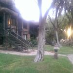 Foto de Sarova Shaba Game Lodge