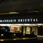 Photo de Mandarin Oriental, Singapore