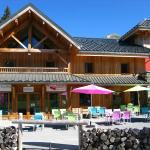 Chalet Hotel Vacca Park Foto