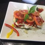 Raw Food Lasagna, amazing
