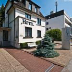 Hotel Am Oppspring