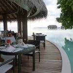 Dusit Thani Maldives Foto