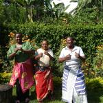 Machame Nkweshoo Cultural Tourism- Day Tours