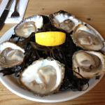 Photo de Morans Oyster Cottage