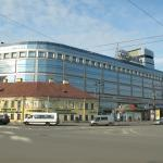 Moscow Hotel Foto