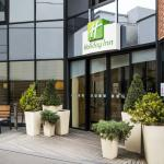 Foto de Holiday Inn Paris Montparnasse Pasteur