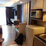 Photo de iCheck inn Residences Sukhumvit 20