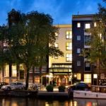 Photo de Hotel Pulitzer Amsterdam
