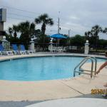 Foto de Regency Inn Fort Walton