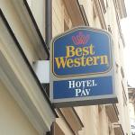 Photo de Best Western Hotel Pav