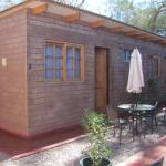 Photo de Hostal Campo Base