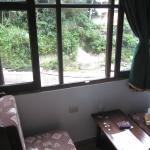 Foto de Terrazas del Inca bed and breakfast Hostal