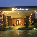 Comfort Inn Ellsworth Foto