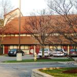 Foto de Red Roof Inn Toledo - Maumee