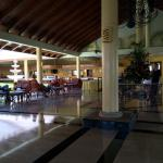 Foto de Grand Palladium Palace Resort, Spa & Casino