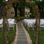 Wedding Set up