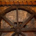 Wheel in The Tavern
