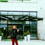 Photo de Holiday Inn Paris Marne La Vallee