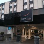 Photo de Novotel Maastricht