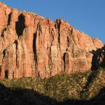 Foto van Zion Canyon Bed and Breakfast