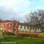 The Coach House, Premier Inn