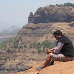 The perfect hotel for hanging at matheran