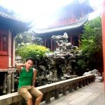Photo de Yu Garden (Yuyuan)