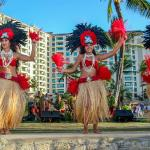 Fia Fia Luau Hula at Ko'Olina Beach Club Resort