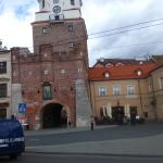 The cracow Tower