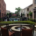 Residence Inn Savannah Downtown / Historic District Foto