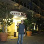 TOP Hotel American Palace EUR Foto