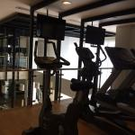 The Picasso Boutique Serviced Residences Foto
